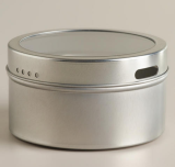 world market magnetic spice tin